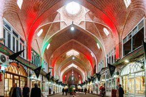 Mari Mengenal Situs Budaya Iran yang Bernilai Seni Mengagumkan