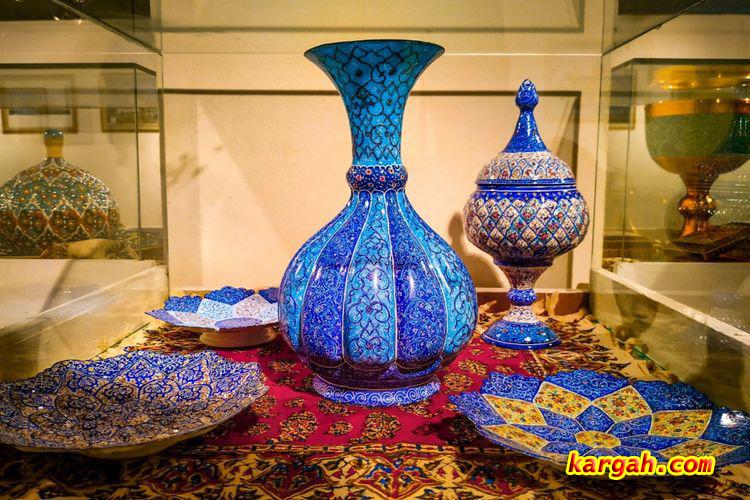 Kerajinan Tangan Persia Dari Iran