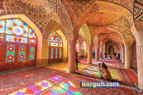 Seni Dan Budaya Yang Ada Di Persia