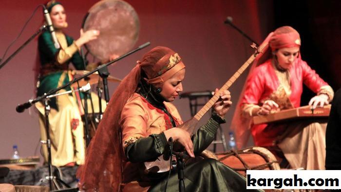 Awal Mula Sejarah Dari Kebudayaan Musik Iran