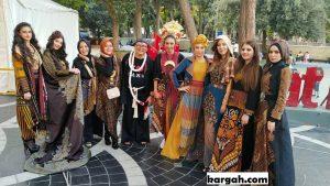 Awal Mula Sejarah Pada Budaya Azerbaijan