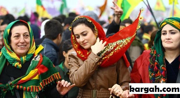 Mengenal Suku Dan Budaya Yang Ada Di Iran